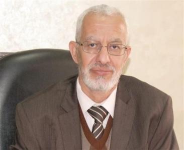 رئيس مجلس النقباء د. احمد عيسى
